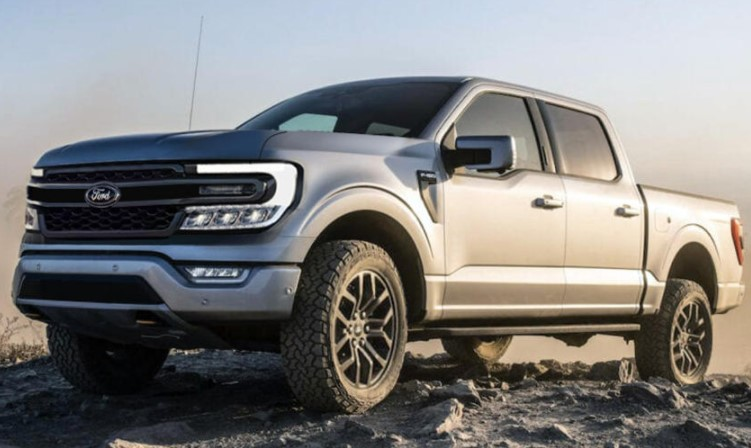 2022 Ford Maverick Exterior