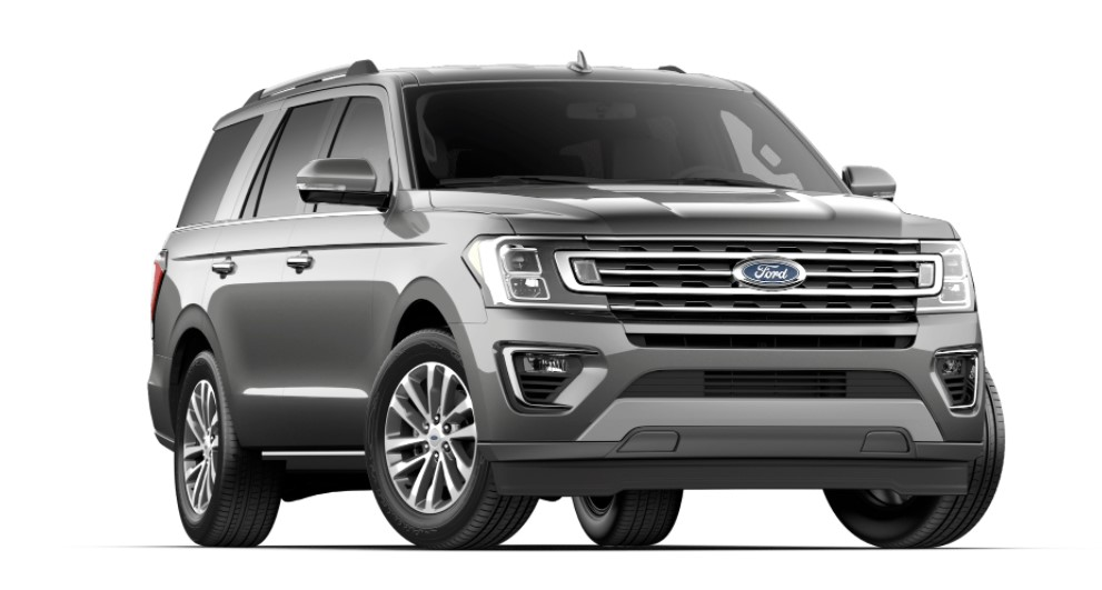 2023 Ford Expedition MAX Exterior