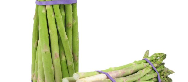 Asparagus pricing is very favorable