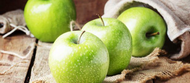 Apple Market Remains Tight
