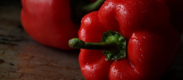 Bell Peppers - stronger harvest in Florida