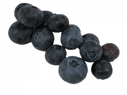 Berries, Blueberry