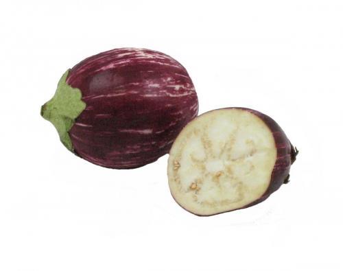 Eggplant, Variety 2