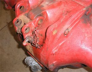 Maintenance & Repairs  Ford Fordson Collectors Association