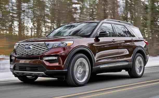 2021 Ford Explorer Redesign, 2021 ford explorer st, 2021 ford explorer sport, 2021 ford explorer hybrid, 2021 ford explorer rs, 2021 ford explorer plug in hybrid, 2021 ford explorer platinum,