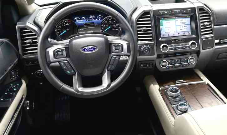 2022 Ford Excursion Custom Autos by Tim builds new Ford Excursions from old ones using F-Series Super Duty chassis, and business is good