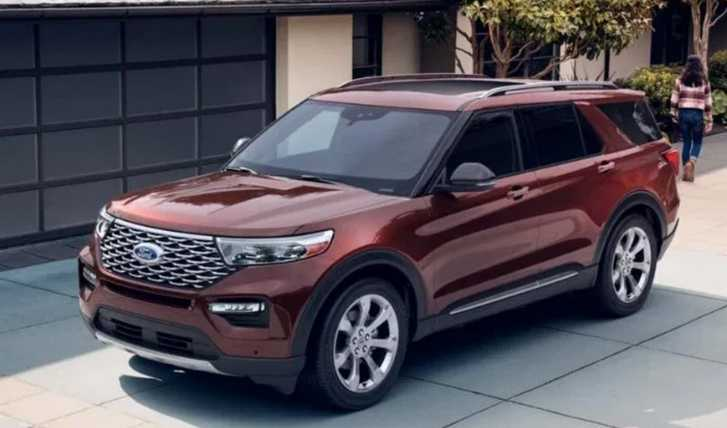 The best 2022 ford explorer review Ford Explorer Reviews