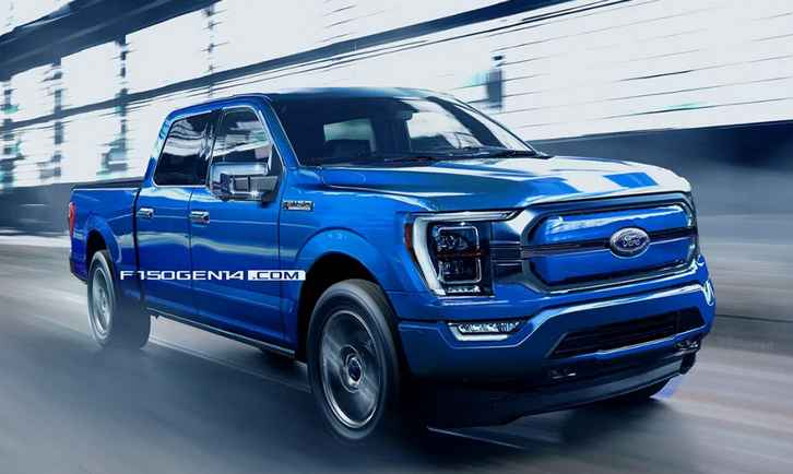 2022 Ford F150 Raptor unveiled * 3.5-litre turbo V6 only at launch * V8-powered Raptor R due in 2022 * Fox shocks, 37-inch tyres, coil springs