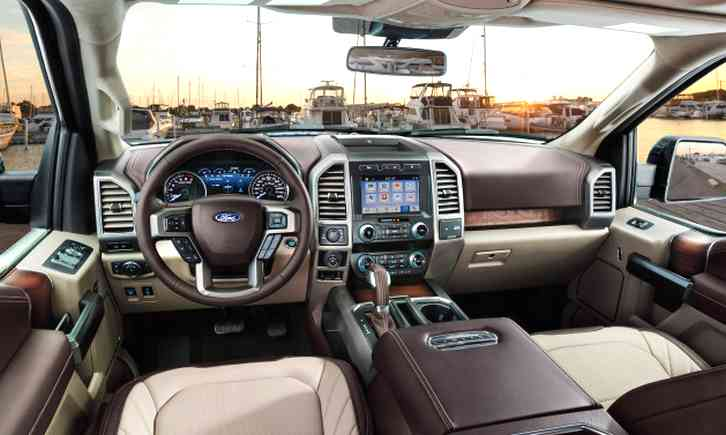 New Ford Super Duty 2022 Changes, Release Date, Specs