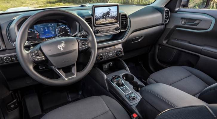 2022 Ford Bronco: The Week in Reverse revisits the reveal of the 2021 Ford F-150 Raptor Tesla's touchscreen recall