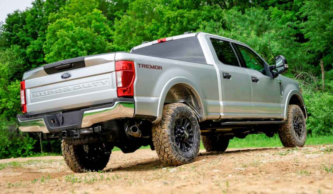 2022 Ford F 350 XL Specs, Trims & Colors. Change Trim. Showing the 2021 Ford F-350 XL 4x2 SD Regular Cab 8 ft. box 142 in. 475-hp, 6.7-liter V-8 (diesel)