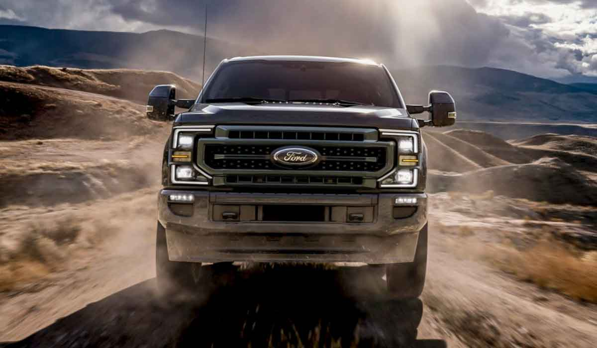 Overview. 2022 Ford F 350 Heavy-duty trucks are more powerful and capable than ever, and the 2021 Ford Super Duty is one of the most powerful