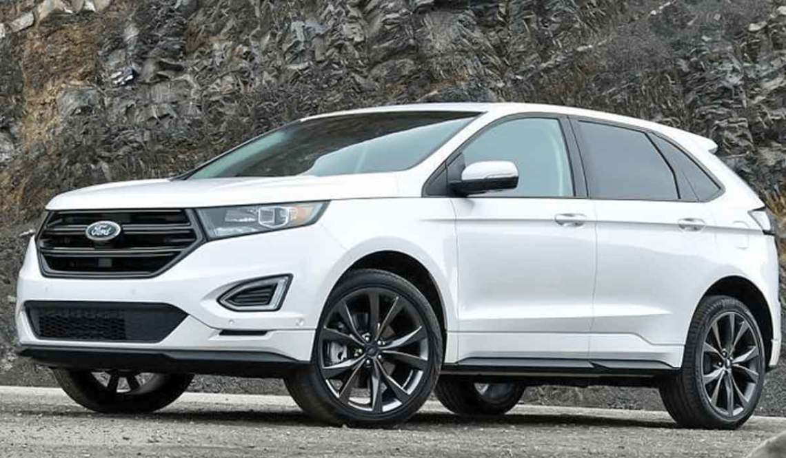 2023 Ford Edge Are you curious about what the Ford Edge has to offer? The team at Gary Crossley Ford is here to lend a hand. Check out our 2021 Ford Edge review