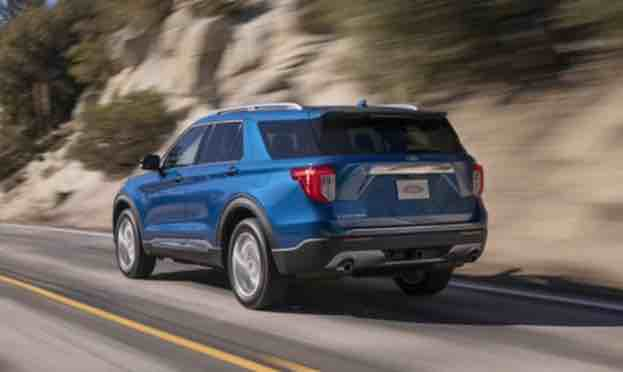 2021 Ford Explorer Price, 2020 ford explorer st, 2020 ford explorer spec, 2020 ford explorer redesign, 2020 ford explorer concept, 2020 ford explorer release date, 2020 ford explorer interior,