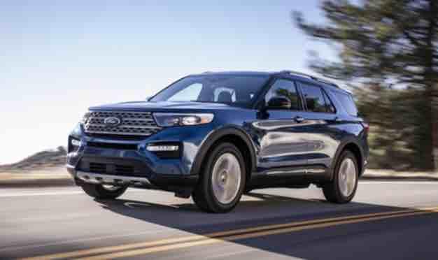 2021 Ford Explorer Price, 2020 ford explorer st, 2020 ford explorer spec, 2020 ford explorer redesign, 2020 ford explorer concept, 2020 ford explorer release date, 2020 ford explorer interior,
