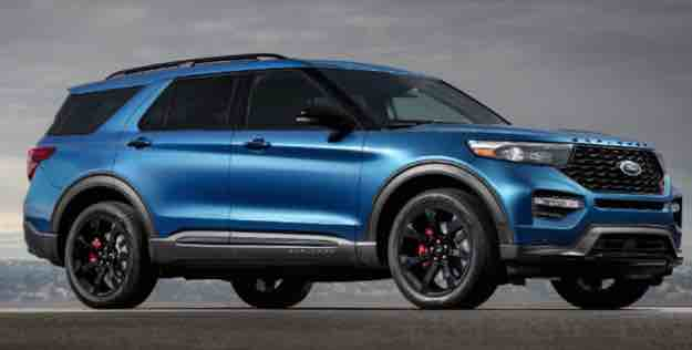 2021 Ford Explorer Release Date, 2020 ford explorer st, 2020 ford explorer spec, 2020 ford explorer redesign, 2020 ford explorer concept, 2020 ford explorer release date, 2020 ford explorer interior,
