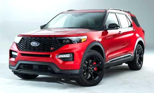 2020 Ford Explorer ST Pricing, 2020 ford explorer limited, 2020 ford explorer hybrid, 2020 ford explorer st price, 2020 ford explorer hybrid mpg, 2020 ford explorer st review, 2020 ford explorer st specs,