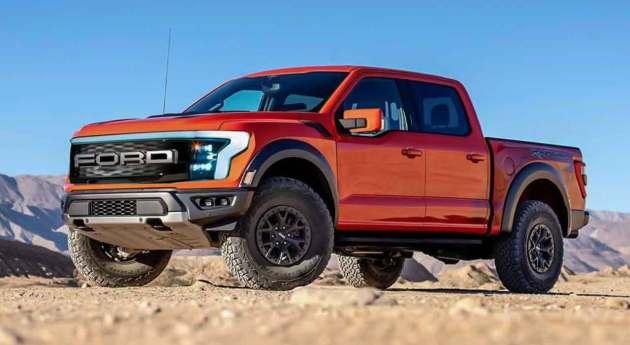 2022 Ford Raptor For Sale