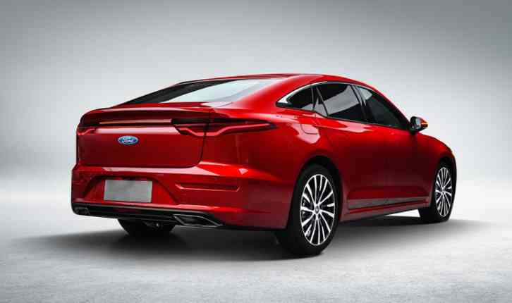 2022 ford fusion active wagon Build a Ford or Lincoln with the trim, color, and options you