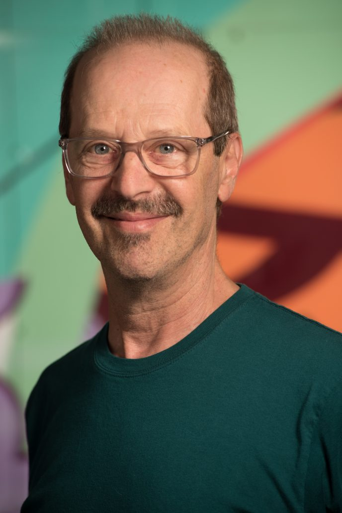 Jack Becker