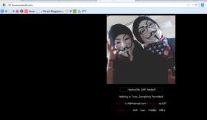 anon hack