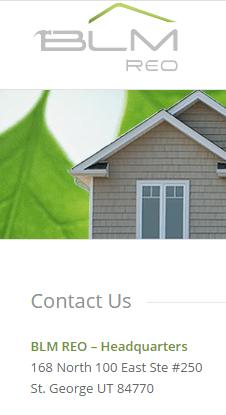 BLMREO.ROOM631.com lists this address
