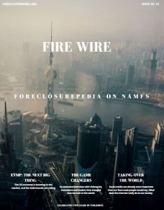 Issue 15 of FireWire