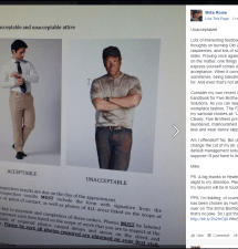 Mike Rowe Slams Five Brothers On Facebook