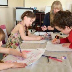 children ministry hill house 2016