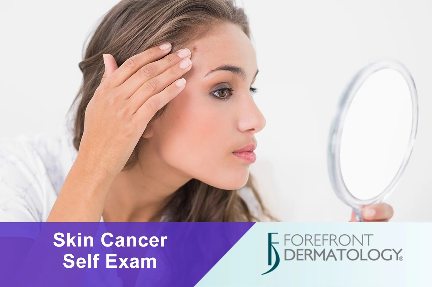 How To Perform A Monthly Skin Cancer Self Examination