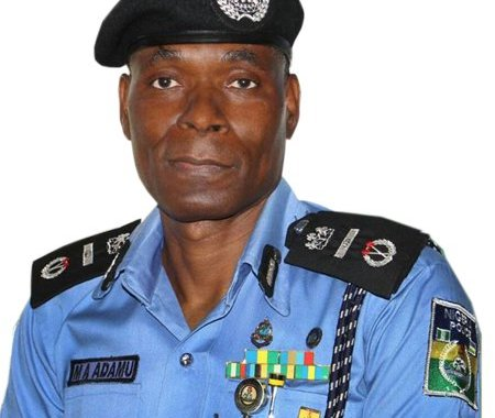 IGP Adamu Shakes-up SARS operations