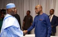 Atiku Shuns TV Debate, Tackles Buhari