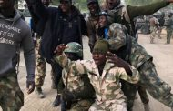 Jubilation As Boko Haram Suffer Casualties In Northern Borno