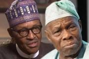 Obasanjo Slams Buhari Again: Afenifere, Ohanaeze, ACF, PANDEF, Others React