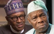 Obasanjo Slams Buhari Again: Afenifere, Ohanaeze, ACF, PANDEF, Others React