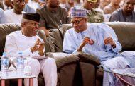 President Buhari Sacks Vice President Osinbajo's Aides