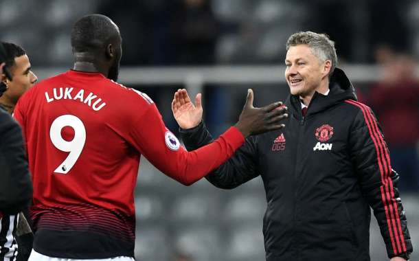 Solskjaer Marches On With Super-sub Magic