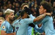 Unlucky Liverpool Slump To First Defeat