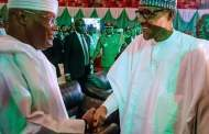 2019: Presidential Election Tribunal Reserves Judgment In Atiku Versus Buhari