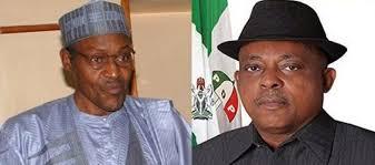 Buhari Inciting Military And Police Against Nigerians - Secondus