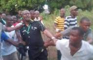 Attack On Police DCP In Bayelsa: IGP Orders Arrest Of Perpetrators