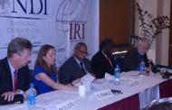IRI/NDI Election Observer Group Urges Nigerians To Address Polls Challenges