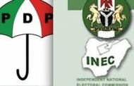 2019 Polls: PDP Accuses INEC Of Hoarding Result Sheets