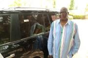 Breaking: Thugs Attacked Senator Adokwe In Lafia