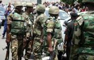 CSOs Stiuation Room Decries Intimidating Deployment Of Military For 2019 Elections