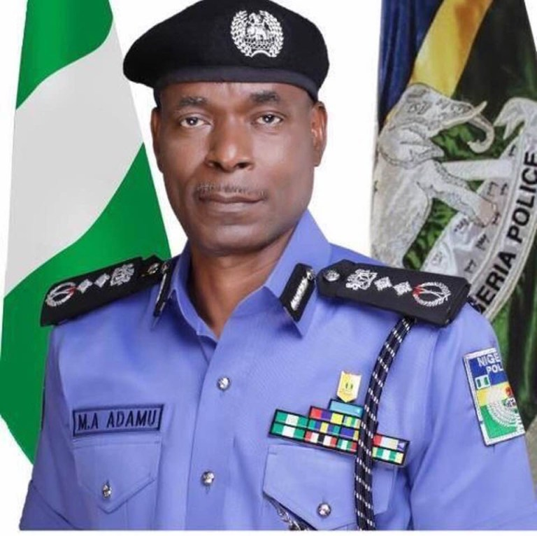 Edo: Tight Security As IGP Deploys DIG, AIG, 8 CPs For Guber Poll