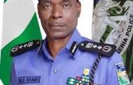 Crime Rate On The Decline In spite Of Isolated Cases Of Internal Security Breaches – IGP Adamu