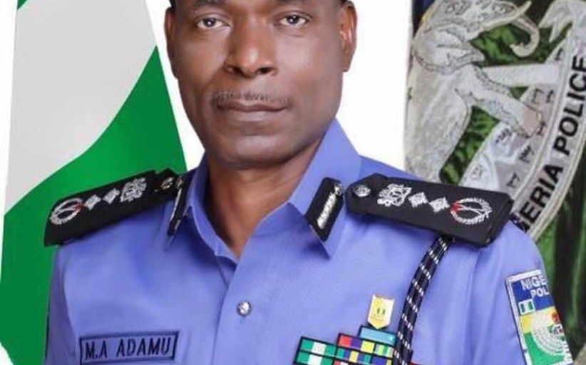 IGP Adamu Engages Officers On Anti-kidnapping, Other Crimes