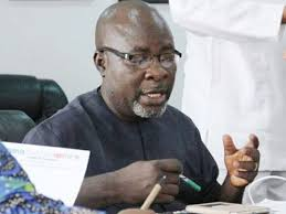 We Uncover Plot to Rig Akwa-Ibom LG RerunUsing Police DIG – PDP says