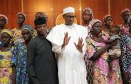 Chibok Girls 5th Anniversary: I'll Not Rest Until Remaining Girls Return – Buhari